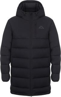 Куртка пуховая мужская Kappa, размер 46