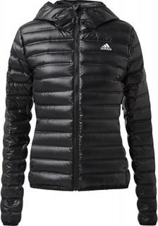 Куртка пуховая женская Adidas Varilite Hooded, размер L