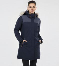 Куртка утепленная женская Columbia Lindores, размер 46
