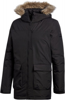 Куртка утепленная мужская adidas Xploric, размер 40-42