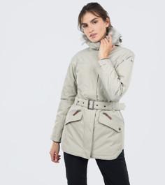 Куртка утепленная женская Columbia Carson Pass II, размер 46