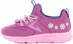 Кроссовки высокие утепленные для девочек Demix Prime Ny Lk, размер 28