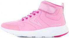 Кроссовки высокие утепленные для девочек Demix Prime Mid V, размер 32
