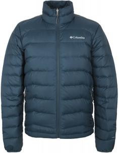 Куртка пуховая мужская Columbia Cascade Peak II, размер 44-46