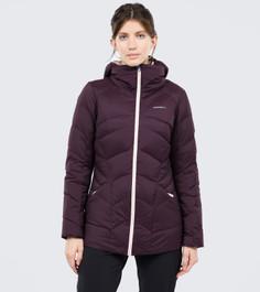 Куртка пуховая женская Merrell, размер 48