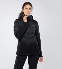 Куртка утепленная женская Columbia Mt. Defiance, размер 48