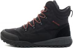 Ботинки утепленные мужские Columbia Fairbanks Omni-Heat, размер 48