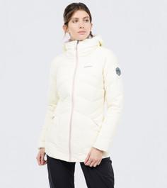 Куртка пуховая женская Merrell, размер 42
