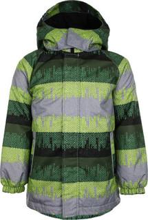 Куртка утепленная для мальчиков LASSIE Juksu, размер 128 NO Brand