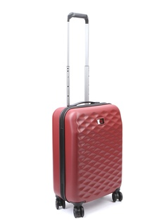 Чемодан Wenger Lumen 40x20x55cm 32L Red 604337