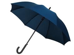 Зонт Проект 111 Magic с проявляющимся цветочным рисунком Dark Blue 17012.44