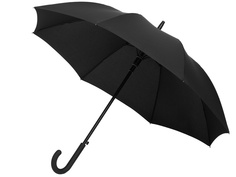 Зонт Проект 111 Magic с проявляющимся рисунком в клетку Black 17012.30