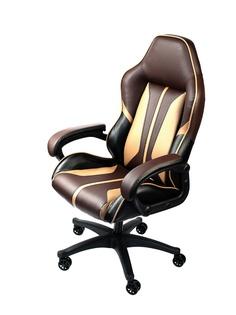 Компьютерное кресло ThunderX3 BC1 Boss Chocolate AIR Brown TX3-BC1Choc