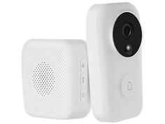 Видеоглазок Xiaomi Smart Video Doorbel FJ02MLWJ/FJ03MLNJ White ML0010CN