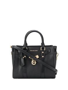 Michael Michael Kors Nouveau Hamilton small satchel