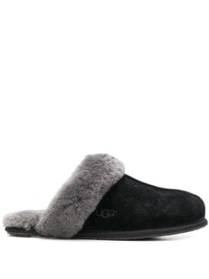 Ugg Australia woolly slippers