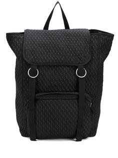 Eastpak фактурный рюкзак