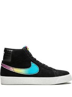 Nike кроссовки SB Zoom Blazer Mid QS
