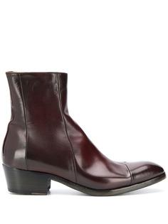 Silvano Sassetti ботинки по щиколотку