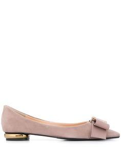 Anna Baiguera ballerina shoes