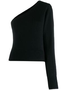 Federica Tosi свитер с открытыми плечами