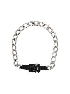 1017 ALYX 9SM колье-цепочка с пряжкой
