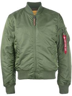 Alpha Industries классическая куртка бомбер