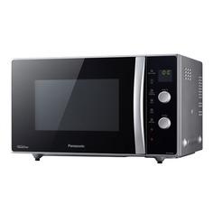 Микроволновая Печь Panasonic NN-CD565BZPE 27л. 1000Вт металик/черный