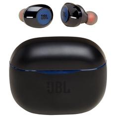 Наушники Bluetooth JBL Tune 120 TWS Blue
