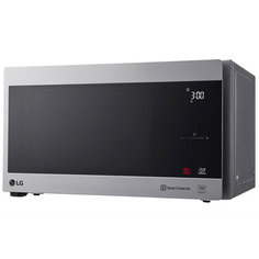 Микроволновая печь с грилем LG MH6595CIS