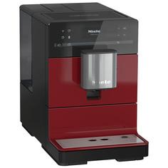 Кофемашина Miele CM5300 BRRT ежевичный красный
