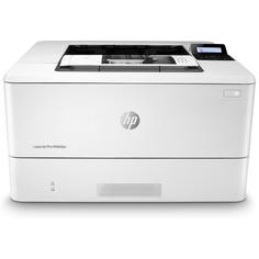 Лазерный принтер HP LaserJet Pro M404dw (W1A56A)