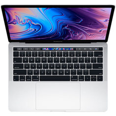 Ноутбук Apple MacBook Pro 13 Touch Bar Core i7 1,7/8/256SSD Si