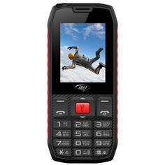 Мобильный телефон Itel IT4510 Red