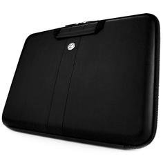 Кейс для MacBook Cozistyle Smart Sleeve Leather Macbook 11 /12 Black