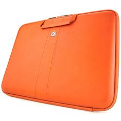 "Кейс для ноутбука до 15"" Cozistyle Smart Sleeve MacBook 13 Orange Leather"