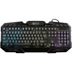 Игровая клавиатура Oklick 700G