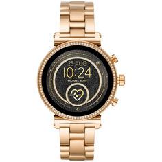 Смарт-часы Michael Kors Sofie DW7M2 (MKT5062)