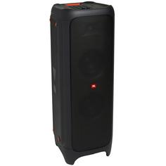 Музыкальная система Midi JBL Party Box 1000 Black