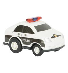 Машинка Maxi Car Специальная служба Полиция 5 см