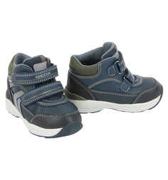 Ботинки Geox B New Gulp Boy B Abx