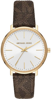 Женские часы в коллекции Pyper Женские часы Michael Kors MK2857