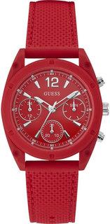 Женские часы в коллекции Sport Steel Женские часы Guess W1296L3