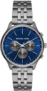 Мужские часы в коллекции Sutter Мужские часы Michael Kors MK8724