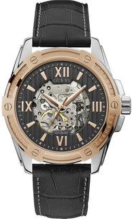 Мужские часы в коллекции Dress Steel Мужские часы Guess W1308G1