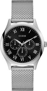 Мужские часы в коллекции Trend Мужские часы Guess W1129G1