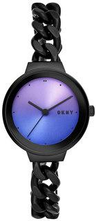Женские часы в коллекции Astoria Женские часы DKNY NY2837