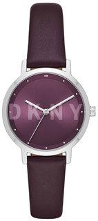Женские часы в коллекции Modernist Женские часы DKNY NY2843