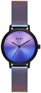 Женские часы в коллекции Modernist Женские часы DKNY NY2841
