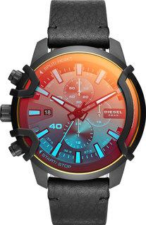 Мужские часы в коллекции Griffed Мужские часы Diesel DZ4519